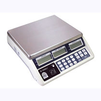 high resolution counting scale max. 30 kg | ACH3 series Excell Precision