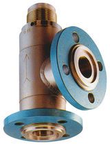 high resolution flow control needle valve for liquid and gas  Reg Technology