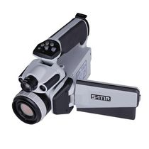 high-resolution infrared camera 640 x 480 pixels | SAT-VS640 Guangzhou SAT Infrared Technology Co., LTD