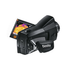 high-resolution infrared camera  TESTO