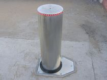high security retractable bollard K12, PAS68, MEGA BLG-05 ELGO TEAM SECURITY PRODUCTS