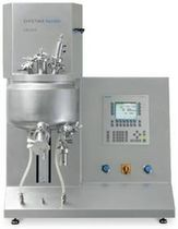 high shear batch mixer-granulator 1 - 3 kg | Unymix H&uuml;ttlin GmbH