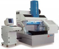 high speed 3-axis CNC vertical machining center META 3 BIEMMEPI SISTEMI