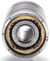 high speed asynchronous electric motor max. 875 Nm, max. 20 000 rpm | 1MB Bosch Rexroth - Electric Drives and Controls