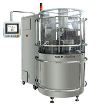 high speed automatic capsule filler for powders / granulates max. 180 000 p/h | Alternova MG AMERICA
