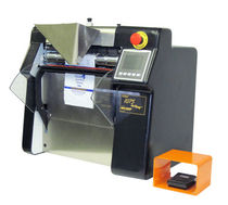 high speed bag filler and sealer (automatic, open mouth bags) Rollbag™ 1075-S Clamco