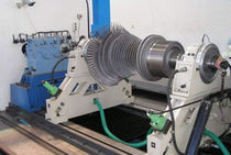 ABRO BALANCING MACHINES max. 18 000 rpm | HR series