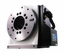 high speed CNC rotary table ø 320 mm, 2 800 Nm | GT 320 Kitagawa Europe Limited
