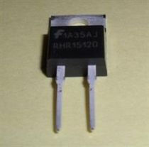 high speed diode RHRP15120 Fairchild Semiconductor