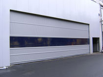 high speed door 14 000 m | SLT-Basic HaWe Speed Schnelllauftore GmbH