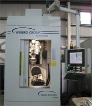 high speed electrical discharge drilling machine (EDM) HSDA5-III Winbro Group Technologies