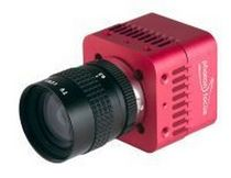 high speed Gigabit Ethernet camera (GigE) 1.4 Mpixels | DR1-D1312(IE)-200-G2-8 Photonfocus