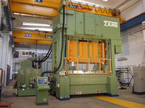 high-speed mechanical blanking press 700 - 6 300 kN, 25 - 30 mm | 3P AB series ZAME INTERNATIONAL