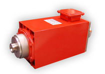 high speed motor-spindle 1.5 - 5.5 kW | SL saccardo elettromeccanica srl