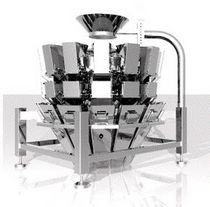 high speed multihead weigher for bulk PrimoWeigher 360 Weighpack