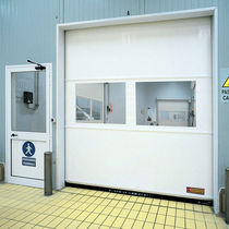 high speed roll-up door  KOPRON SPA