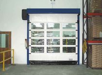 high speed roll-up door  industrie SA
