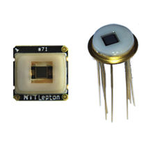high speed single element infrared detector 1 μm - 5 μm, 5 V, 0.2 kΩ - 1 MΩ, 3 μs New Infrared Technologies, S.L.