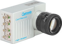 high speed video camera 5120 x 5120 pix, 72 fps | CL25000CXP Optronis