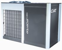 high temperature air to water heat pump 25-48 kW | Aquaciat Caléo CIAT