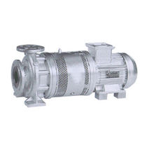 high temperature centrifugal pump max. 200 m³/h, 16 bar, 350 °C | ZTK series Sterling Fluid Systems