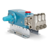 high temperature triplex plunger pump 0.5 - 60 gpm, 100 - 7 000 psi CAT PUMPS®