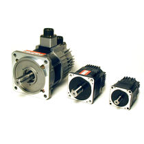 high torque AC brushless electric servo motor 750 W, 1.27 - 28.6 Nm | MSE400 - MSE3K0 JVL