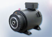high torque electric motor 500 - 50 000 Nm EW HOF