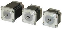high torque electric stepper motor 76.7 - 269 oz-in, NEMA 23 | HT23 Series Applied Motion Products