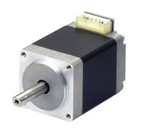 high torque electric stepper motor max. 17 g-cm² | DST28 Teco Electro Devices Co., Ltd