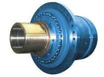 high torque planetary gear reducer i= 20:1 - 2 240:1, 245 000 - 1 000 000 Nm | POSITORQUE PIV Drives
