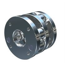 high torque rigid coupling 70 - 81 060 Nm | LFK INKOMA, ALBERT