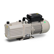 high vacuum pump max. 11 m³/h | DC.8D DVP Vacuum Technology
