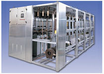 high voltage capacitor bank  LIFASA