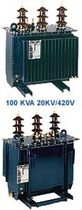 high-voltage distribution transformer  Cotradis