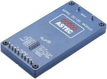 high-voltage isolated DC/DC converter module 600 W Astec Power