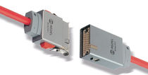 high-voltage rectangular connector &oslash; 4.5 - 16.5 mm | K/S Series LEMO