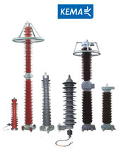 high voltage surge arrester type 1 0.22 - 500 kV Chint Electric Co.,Ltd.