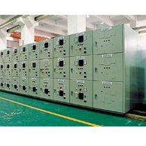 high voltage switchgear max. 1 000 MVA, max. 24 000 V Allis Electric
