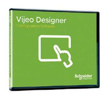 HMI screen design software Vijeo Designer Schneider Electric - Automation and Control