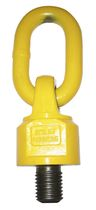 hoist ring: 360° swivel EN 818 H-Lift Industries