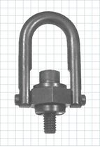 hoist ring: 360° swivel, 180° pivot  CARR LANE MANUFACTURING CO.