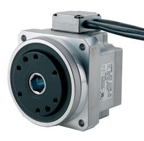 hollow shaft brushless electric servo-gearmotor i= 30:1 - 100:1, max. 28 Nm | FHA-C mini series Harmonic Drive AG