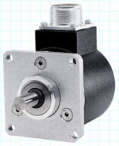 hollow-shaft optical incremental rotary encoder max. 30 000 cpr | 725 Encoder Products Company