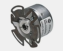 hollow-shaft optical incremental rotary encoder 10 - 2 500 ppr | 844A Allen Bradley