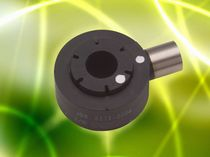 hollow-shaft precision potentiometer 1 - 20 kΩ    API Technologies - Spectrum Sensors