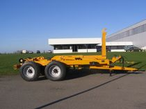 hooklift trailer 16 160 kg | CP 120 REMORQUES ROLLAND