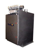 hopper venting filter SWS series Horizon Systems