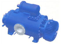 horizontal 2 screw pump max. 1500 cu.m/h HYDRO PROKAV PUMPS