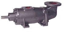 horizontal 3 screw pump TRIRO series - C-Range Plenty